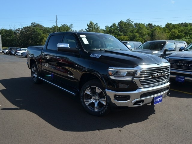 2019 Ram 1500 Crew Cab 4x4,  Pickup #M19308 - photo 4