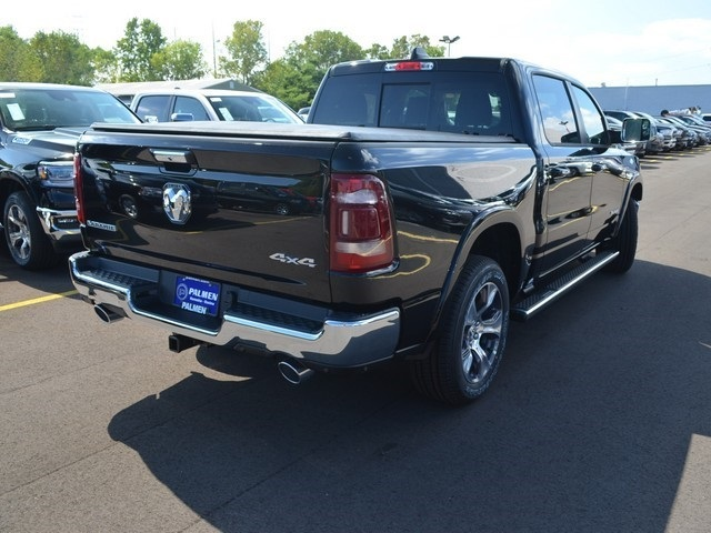 2019 Ram 1500 Crew Cab 4x4,  Pickup #M19308 - photo 2