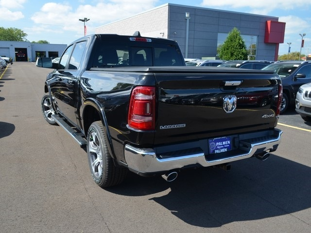 2019 Ram 1500 Crew Cab 4x4,  Pickup #M19308 - photo 9
