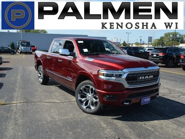 2019 Ram 1500 Crew Cab 4x4,  Pickup #M19320 - photo 1