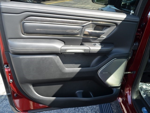 2019 Ram 1500 Crew Cab 4x4,  Pickup #M19320 - photo 18