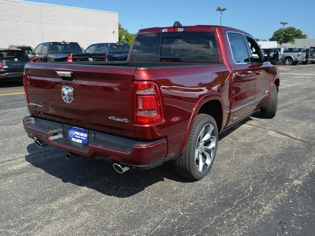 2019 Ram 1500 Crew Cab 4x4,  Pickup #M19320 - photo 2