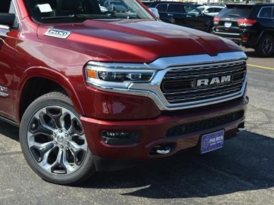 2019 Ram 1500 Crew Cab 4x4,  Pickup #M19320 - photo 3