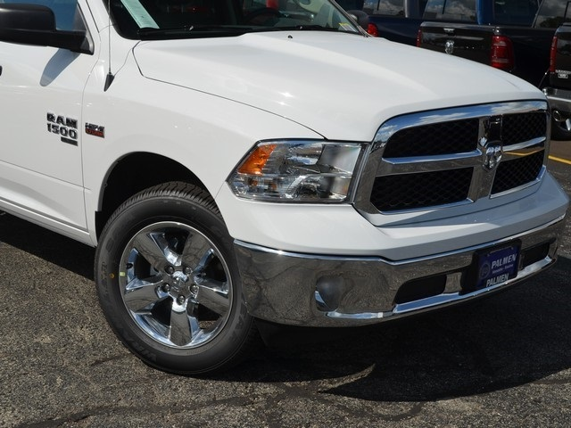 2019 Ram 1500 Crew Cab 4x4,  Pickup #M19338 - photo 3