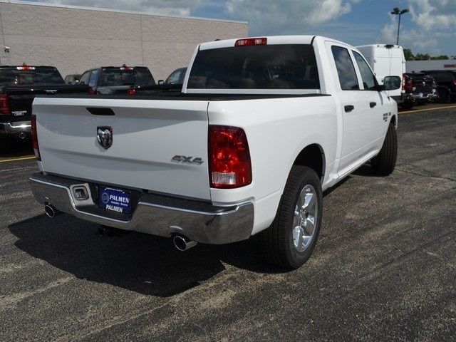 2019 Ram 1500 Crew Cab 4x4,  Pickup #M19338 - photo 2