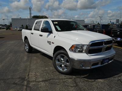 2019 Ram 1500 Crew Cab 4x4,  Pickup #M19338 - photo 10