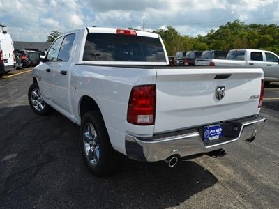 2019 Ram 1500 Crew Cab 4x4,  Pickup #M19338 - photo 8
