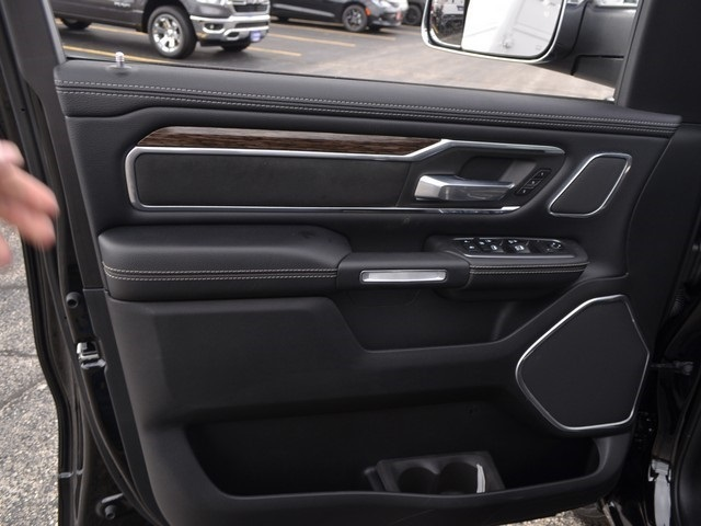 2019 Ram 1500 Crew Cab 4x4,  Pickup #M19384 - photo 20