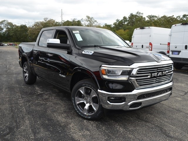 2019 Ram 1500 Crew Cab 4x4,  Pickup #M19384 - photo 4