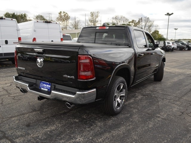 2019 Ram 1500 Crew Cab 4x4,  Pickup #M19384 - photo 2