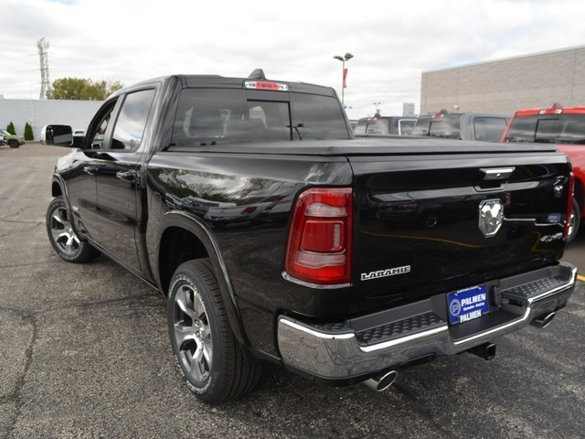 2019 Ram 1500 Crew Cab 4x4,  Pickup #M19384 - photo 8