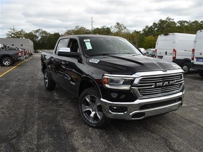 2019 Ram 1500 Crew Cab 4x4,  Pickup #M19384 - photo 9