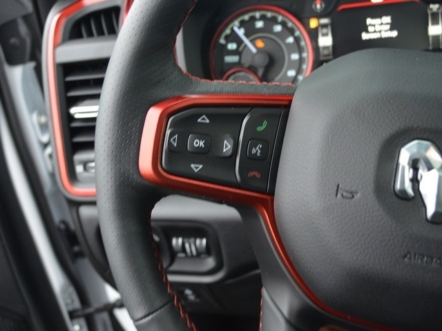2019 Ram 1500 Crew Cab 4x4,  Pickup #M19450 - photo 22