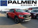 2019 Ram 1500 Crew Cab 4x4,  Pickup #M19455 - photo 1