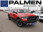 2019 Ram 1500 Crew Cab 4x4,  Pickup #M19456 - photo 1
