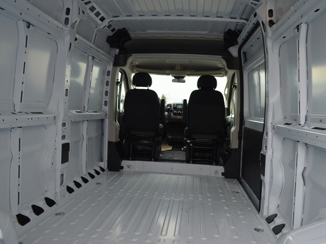 2019 ProMaster 2500 High Roof FWD,  Empty Cargo Van #M19475 - photo 2