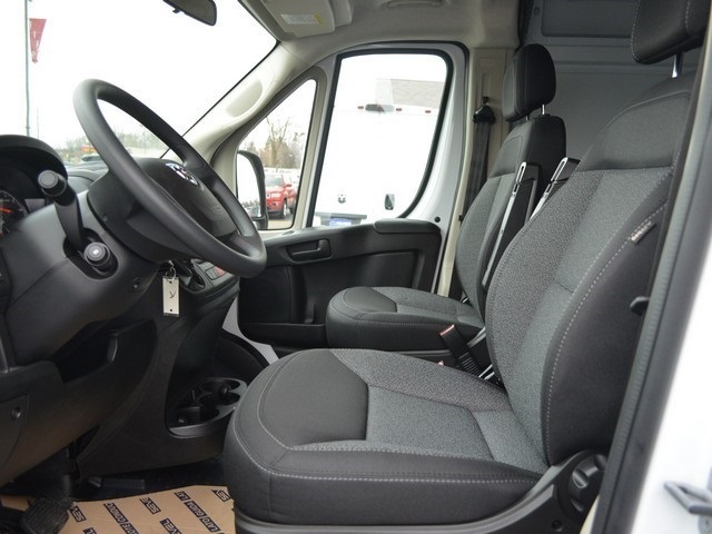 2019 ProMaster 2500 High Roof FWD,  Empty Cargo Van #M19475 - photo 14
