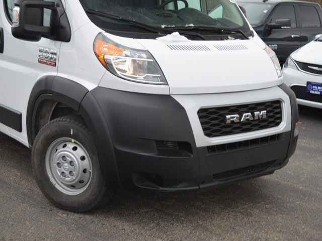 2019 ProMaster 2500 High Roof FWD,  Empty Cargo Van #M19475 - photo 3