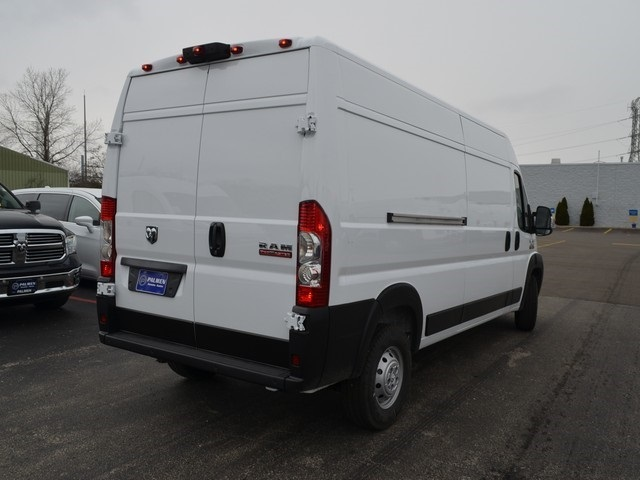 2019 ProMaster 2500 High Roof FWD,  Empty Cargo Van #M19475 - photo 6