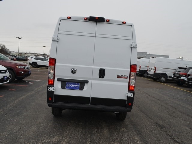 2019 ProMaster 2500 High Roof FWD,  Empty Cargo Van #M19475 - photo 7