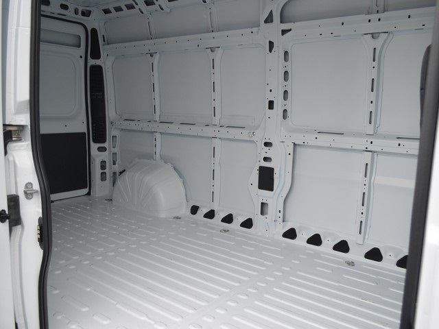 2019 ProMaster 2500 High Roof FWD,  Empty Cargo Van #M19476 - photo 11