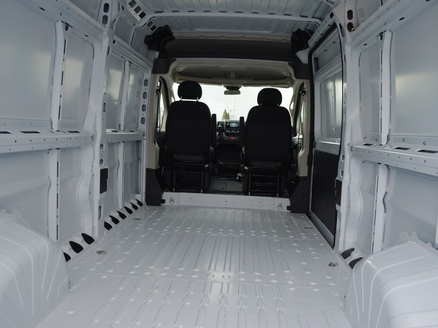 2019 ProMaster 2500 High Roof FWD,  Empty Cargo Van #M19476 - photo 2