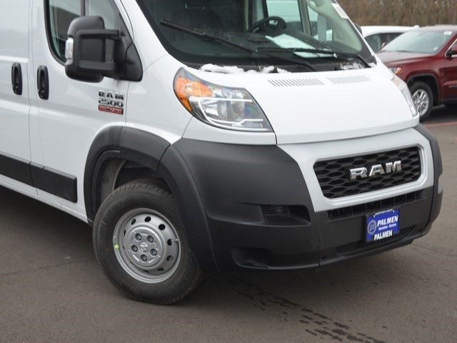 2019 ProMaster 2500 High Roof FWD,  Empty Cargo Van #M19476 - photo 3