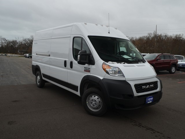 2019 ProMaster 2500 High Roof FWD,  Empty Cargo Van #M19476 - photo 4