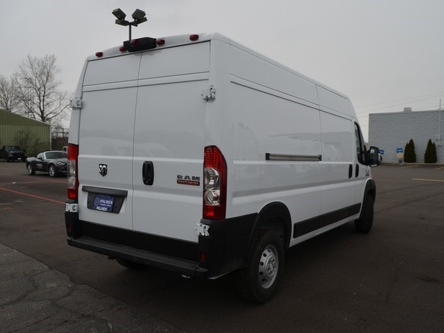 2019 ProMaster 2500 High Roof FWD,  Empty Cargo Van #M19476 - photo 6