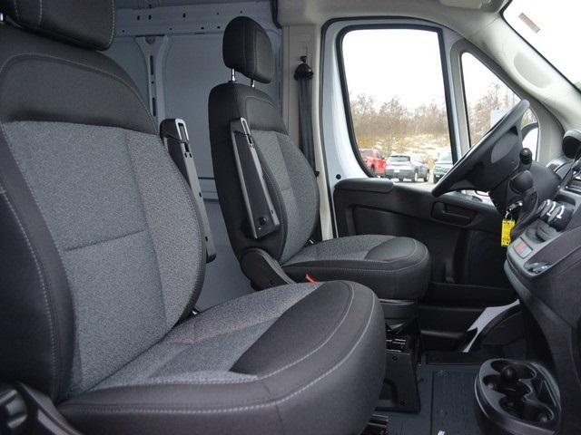 2019 ProMaster 2500 High Roof FWD,  Empty Cargo Van #M19476 - photo 10
