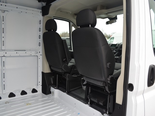 2019 ProMaster 2500 High Roof FWD,  Empty Cargo Van #M19477 - photo 13