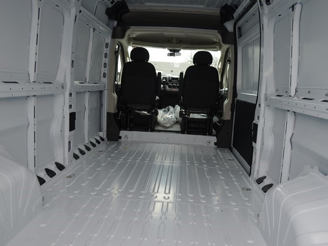 2019 ProMaster 2500 High Roof FWD,  Empty Cargo Van #M19477 - photo 2