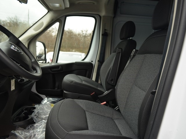 2019 ProMaster 2500 High Roof FWD,  Empty Cargo Van #M19477 - photo 15