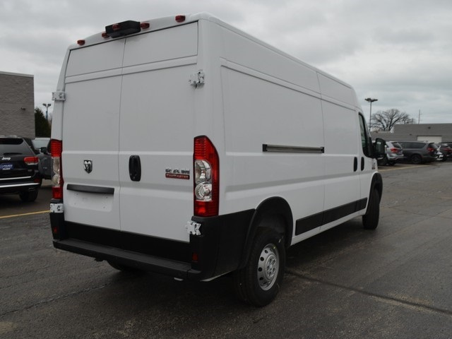 2019 ProMaster 2500 High Roof FWD,  Empty Cargo Van #M19477 - photo 7