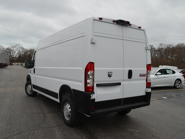 2019 ProMaster 2500 High Roof FWD,  Empty Cargo Van #M19477 - photo 8