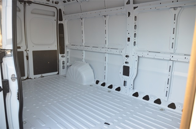 2019 ProMaster 2500 High Roof FWD,  Empty Cargo Van #M19487 - photo 11