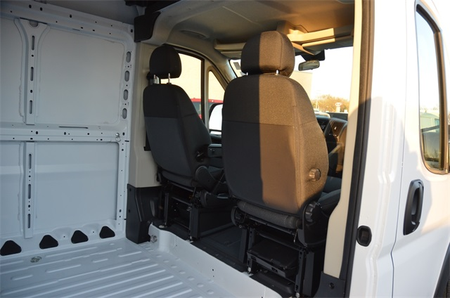 2019 ProMaster 2500 High Roof FWD,  Empty Cargo Van #M19487 - photo 12