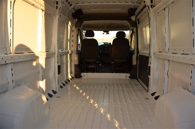 2019 ProMaster 2500 High Roof FWD,  Empty Cargo Van #M19487 - photo 2