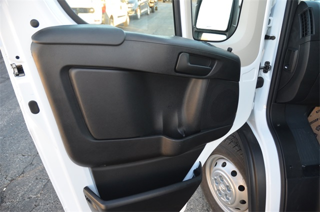 2019 ProMaster 2500 High Roof FWD,  Empty Cargo Van #M19487 - photo 13