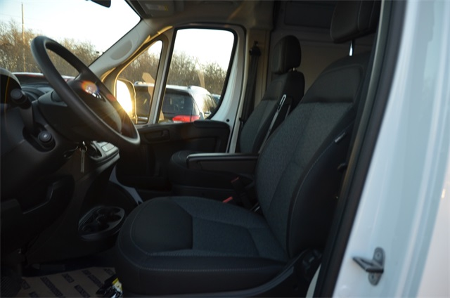 2019 ProMaster 2500 High Roof FWD,  Empty Cargo Van #M19487 - photo 14