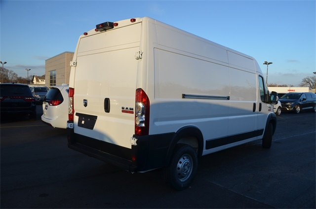 2019 ProMaster 2500 High Roof FWD,  Empty Cargo Van #M19487 - photo 6