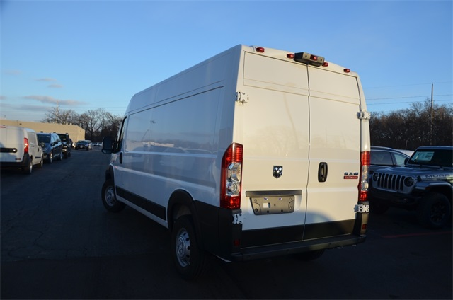 2019 ProMaster 2500 High Roof FWD,  Empty Cargo Van #M19487 - photo 7