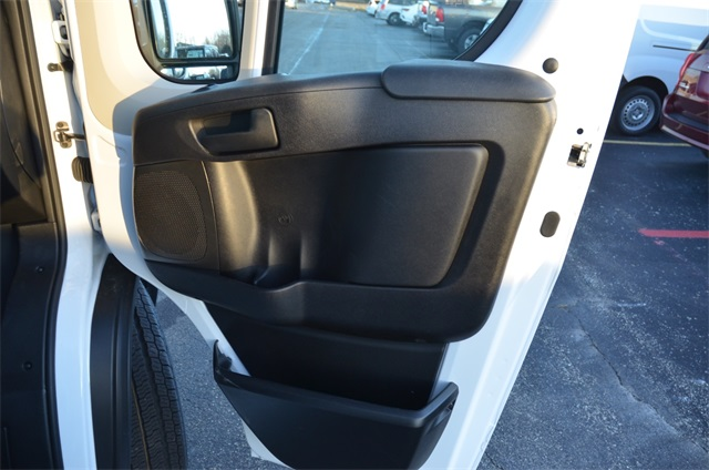 2019 ProMaster 2500 High Roof FWD,  Empty Cargo Van #M19487 - photo 9