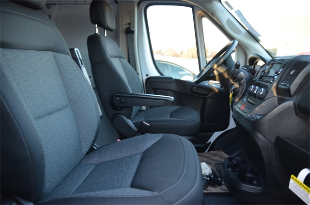 2019 ProMaster 2500 High Roof FWD,  Empty Cargo Van #M19487 - photo 10