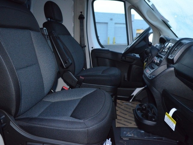 2019 ProMaster 2500 High Roof FWD,  Empty Cargo Van #M19488 - photo 11