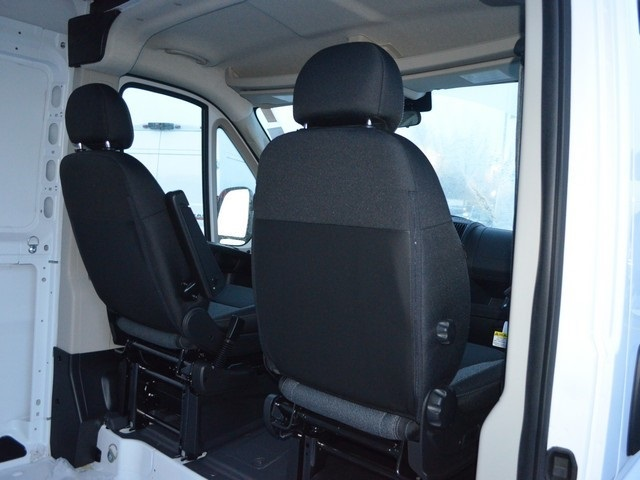 2019 ProMaster 2500 High Roof FWD,  Empty Cargo Van #M19488 - photo 14