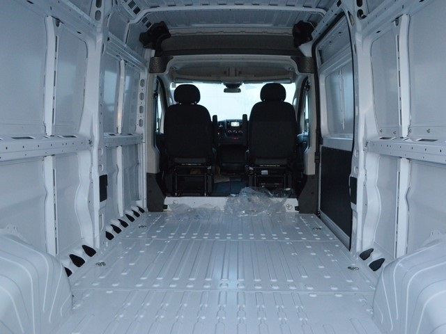 2019 ProMaster 2500 High Roof FWD,  Empty Cargo Van #M19488 - photo 2