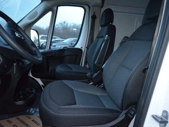 2019 ProMaster 2500 High Roof FWD,  Empty Cargo Van #M19488 - photo 16