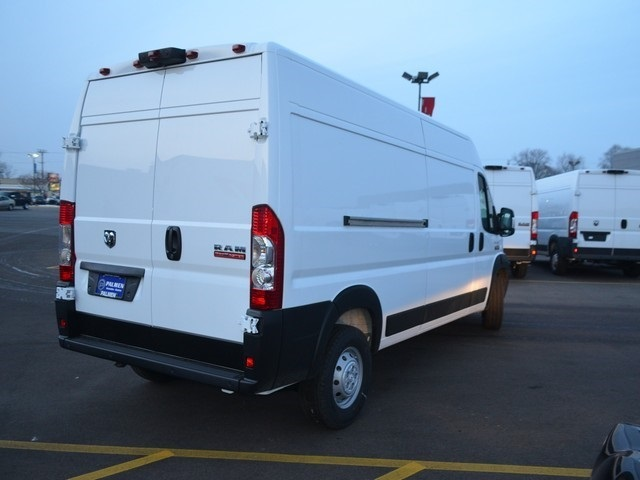 2019 ProMaster 2500 High Roof FWD,  Empty Cargo Van #M19488 - photo 6
