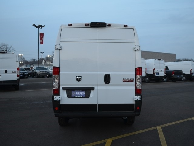 2019 ProMaster 2500 High Roof FWD,  Empty Cargo Van #M19488 - photo 7